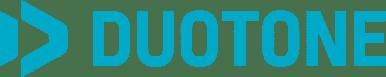 לוגו duotone